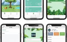 2020新版疯狂森林养殖挂机赚钱区块链源码支持个个免签收款