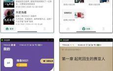 APP小说网站源码运营版+视频教程