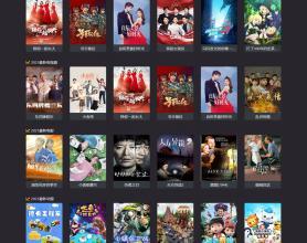 青苹果影视系统 v1.3.20