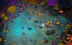 Html5捕鱼达人捕鱼游戏网页游戏源码分享 即传即玩