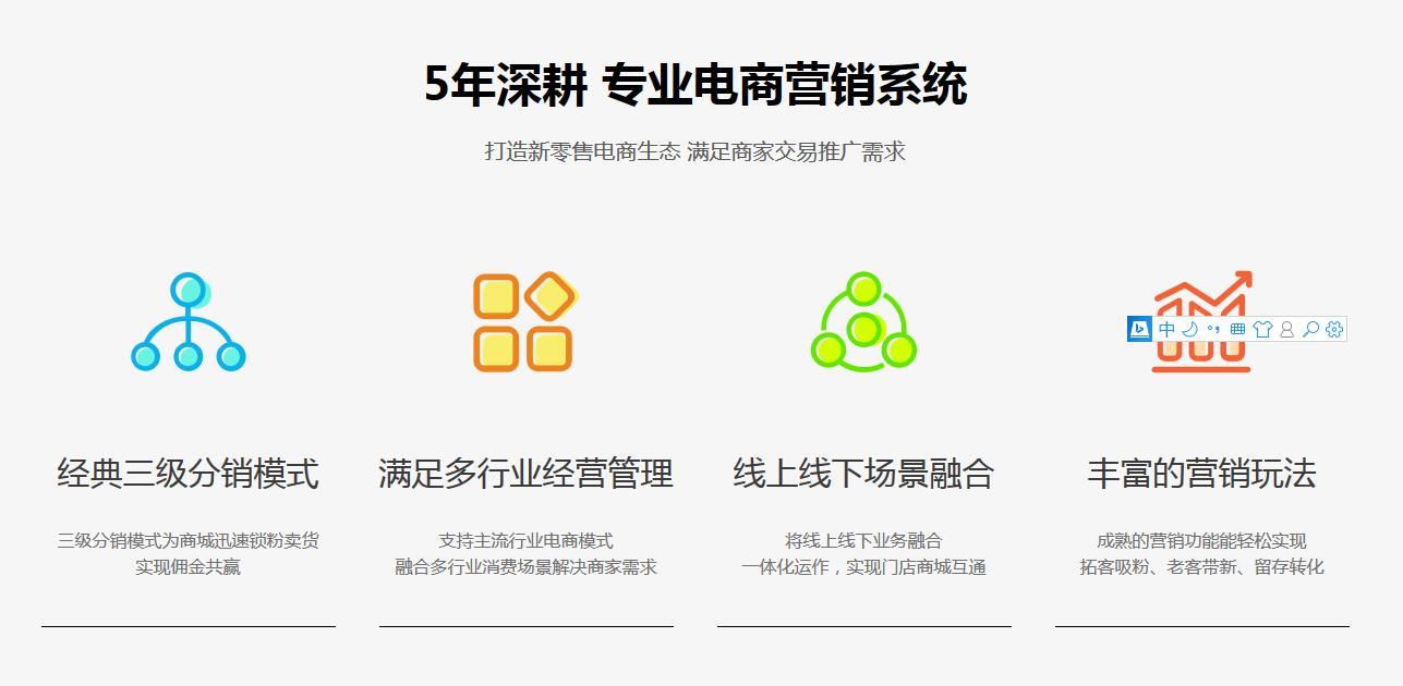 人人商城v5版本官方正版坑位,含全端小程序(微信、支付宝、抖音) 活动线报 第1张